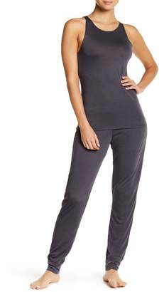 Calvin Klein Motive Tank & Leggings 2-Piece Set