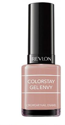 Revlon Colourstay Gel Envy Longwear Nail Enamel 11.7Ml Perfect Pair