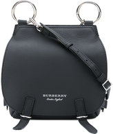 Burberry 'Bridle' bag - women - Leather - One Size