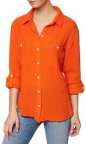 Sanctuary Women's The Steady Boyfriend Shirt
