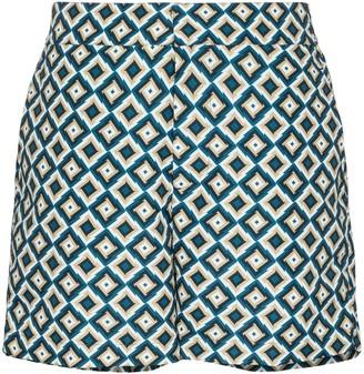 Frescobol Carioca Pangra Classic swim shorts