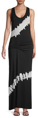 Young Fabulous & Broke Racerback Maxi Dress