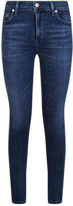 Citizens of Humanity Rocket Sculpt Skinny Jeans