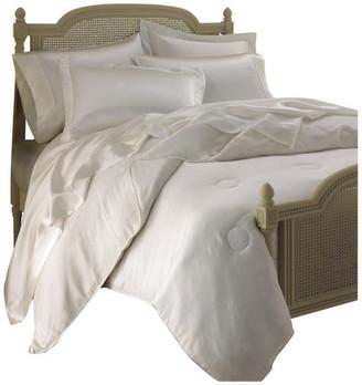 Empress Silk Comforter, Full, All Season Weight