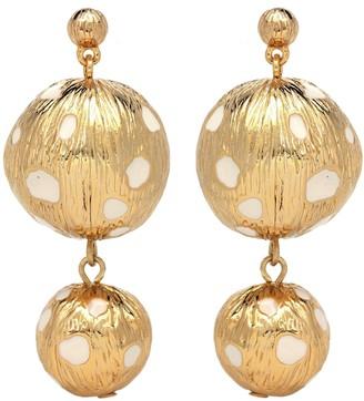 REJINA PYO Cameron earrings