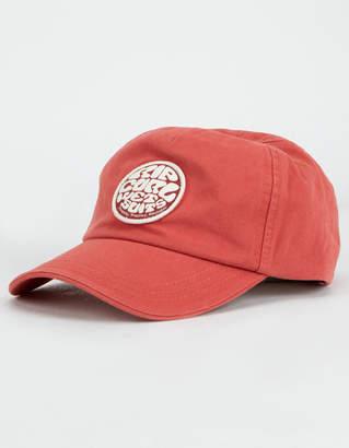 Rip Curl Wetty Logo Womens Strapback Hat