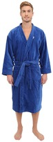 Jockey Terry Velour Solid Robe