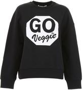 Stella McCartney Go Veggie Sweatshirt