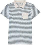 Billabong Men's Highland Short Sleeve Polo Shirt 8145393