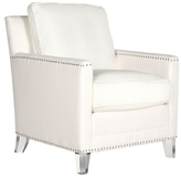 Safavieh Hollywood Glam Tufted Cotton Club Chair