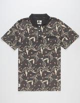 LIRA Seasonal Mens Polo Shirt