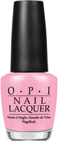 OPI Nail Lacquer, Pink-ing of You