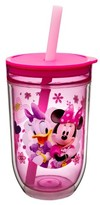 Disney ZAK Minnie Double Wall Tumbler