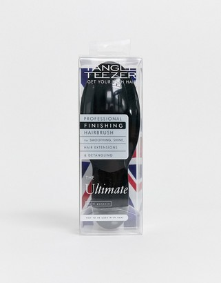 Tangle Teezer The Ultimate Hairbrush - Black