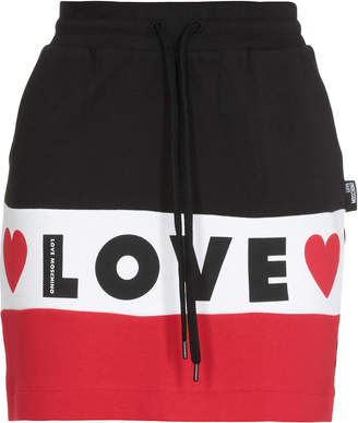 Love Moschino Love Mini Skirt