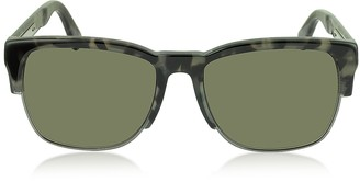 Marc Jacobs MJ 526/S Acetate & Metal Men's Sunglasses