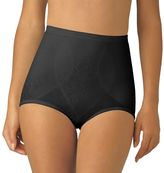 Maidenform shapewear ultimate slimmer ultrafirm-control brief - women's plus - 16854