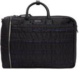 Diesel Black M-24-7 Briefcase