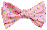 Brooks Brothers Floral Collection for St. Jude-Bow Tie