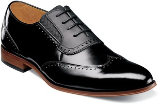 Stacy Adams Sullivan Wingtip Oxford