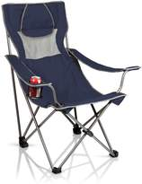 Picnic Time Outdoor Portable Folding Chair