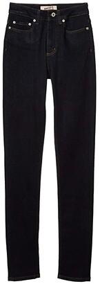 Naked & Famous Denim High Skinny - Active Motion Denim (Active Motion Denim) Women's Jeans