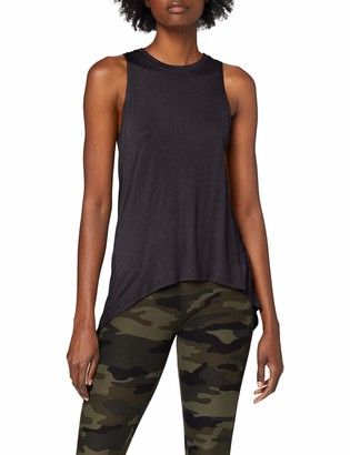 Urban Classics Women's Ladies Hilo Viscose Top Tank