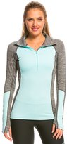 Under Armour Women's Armour ColdGear 1/2 Zip Top 8134689