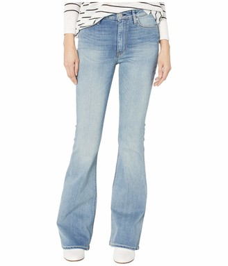 Hudson Jeans Women's Holly HIGH Rise 5 Pocket Flare Jean