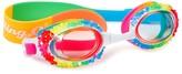 Bling2o Girls' Snow Cone Swim Goggles