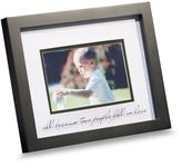 Bed Bath & Beyond All Because 4-Inch x 6-Inch Frame