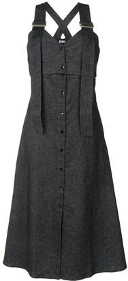 Palmer Harding Lina two-piece midi dress