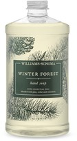 Williams-Sonoma Hand Soap, Winter Forest