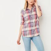 Roots Varley Plaid Shirt