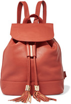 See by Chloe Vicki textured-leather backpack