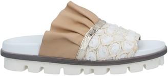 PATRIZIA BONFANTI Sandals