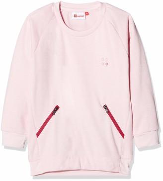 Lego Wear Baby Girls' DUPLO Summer 701 Sweatshirt
