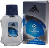 Adidas adidas Champions League Star Edition 50ml Aftershave