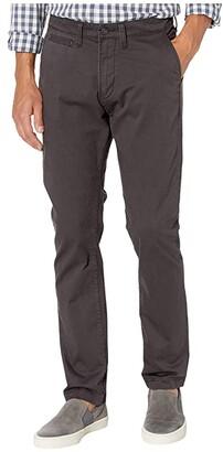 Lucky Brand Chino Pants (Phantom) Men's Casual Pants