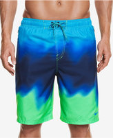 Nike Men's Liquid Haze Water Shedding Swim Trunks, 9""