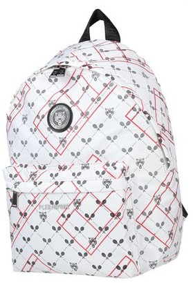 PLEIN SPORT Backpacks & Bum bags