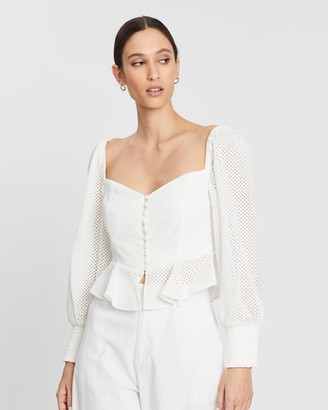 Significant Other Oriana Bodice