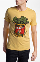 Altru 'Popeye Spinach' Graphic T-Shirt