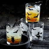 Williams-Sonoma Williams Sonoma Halloween Tumblers, Set of 4