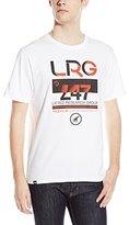 Lrg Men's 47 Tech T-Shirt