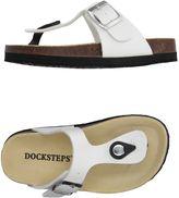 Docksteps Thong sandals