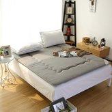 WYMCDZ Thickened tatami mattresses foldable bedroom mattress