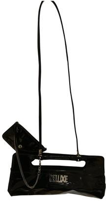 Sonia Rykiel Black Patent leather Clutch bags