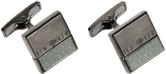 Ted Baker Cufflinks and Tie Clips