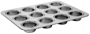 Oster Baker's Glee 12 Cup Muffin Pan